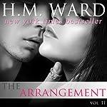 The Ferro Family: The Arrangement Series, Volume 11   H. M. Ward