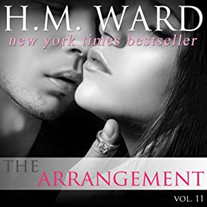 The Ferro Family: The Arrangement Series, Volume 11 | [H. M. Ward]