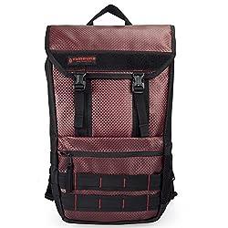 Timbuk2 Rogue Laptop Backpack, Pyre