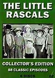 The Little Rascals Collectors Edition - 88 Classic Uncut Episodes