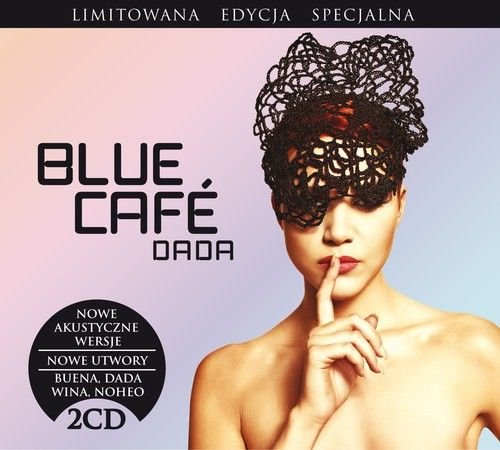 Blue Cafe - DADA - Zortam Music