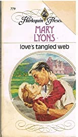 Love's Tangled Web (Harlequin Presents, No 779)