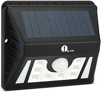 1Byone Weatherproof Solar