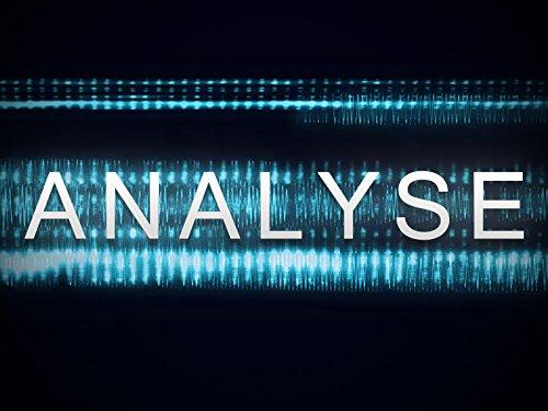 Analyse - Season 1