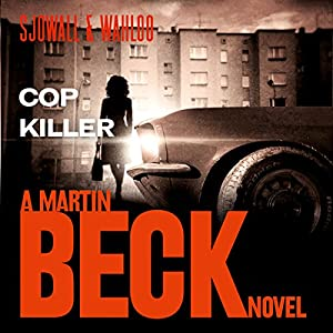 Cop Killer Audiobook
