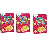 General Mills, French Toast Crunch Cereal, 11.6-Ounce Box (Pack of 3)