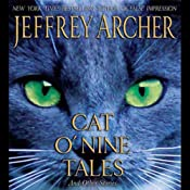 Cat O' Nine Tales | [Jeffrey Archer]