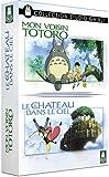 echange, troc Mon voisin Totoro / Le Château dans le ciel - Coffret 2 DVD