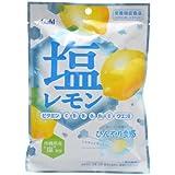 塩レモンキャンディ 81g