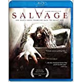 echange, troc Salvage [Blu-ray]
