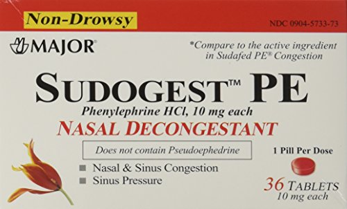 sudogest-pe-generic-for-sudafed-pe-nasal-decongestant-phenylephrine-hcl-10mg-tablets-36ct