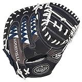 Louisville Slugger FGHDNV5 HD9 Navy Fielding Glove (Catcher), Right Hand Throw