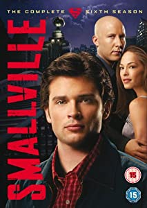 Smallville - The Complete Season 6 [DVD] [2007]