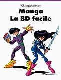 echange, troc Christopher Hart - BD sans peine : Manga Mania