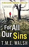 For All Our Sins: A gripping thriller with a killer twist (DCI Claire Winters, Book 1)