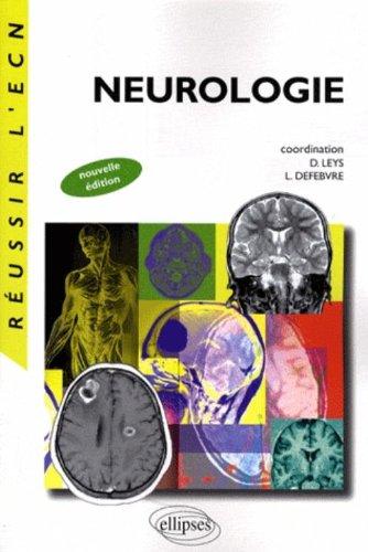 neurologie (nouvelle édition)