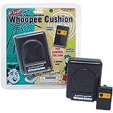 Radio Control Whoopee Cushion - Fart Machine