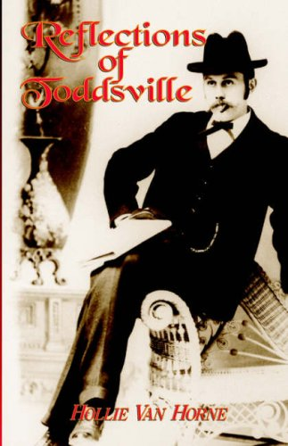 Reflections of Toddsville Time Travelers Book 1096746370X