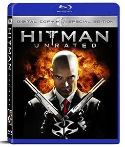 Hitman [Blu-ray] [2007] [US Import]