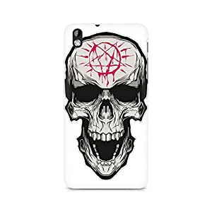 Mobicture Geometric Monsters Premium Printed Case For Asus Zenfone 5
