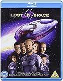 Lost In Space [Blu-ray] [1998] [Region Free]