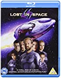 Lost In Space [Blu-ray] [1998] [Region Free]