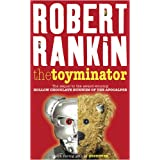 The Toyminatorby Robert Rankin