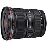 Canon EF Objectif Zoom Grand Angle 17 / 40 mm f/4.0 L USM