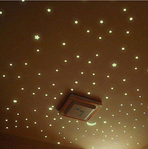 kingsotm100pcs-noctilucentes-pegatina-vinilo-adhesivo-de-pared-coche-telefono-movil-diseno-estrella-