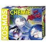 """KOSMOS 643508 - Experimentierkasten, Chemie im Alltagvon """"Kosmos"""""""