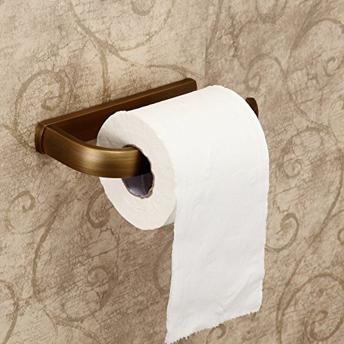 hiendurerwall-mounted-toilet-paper-holder-towel-rack-antique-brass-paper-holder