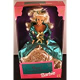 Barbie Limited Edition Evening Elegance Series Royal Enchantment