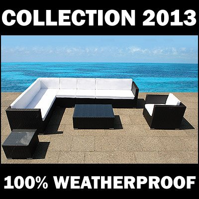 Cheap Outdoor Furniture Sets on Cheap Outdoor Patio Wicker Resin Poly Rattan Garden Furniture