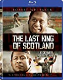 The Last King of Scotland [Blu-ray] (Bilingual)