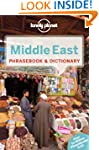 Lonely Planet Middle East Phrasebook...