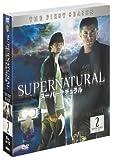 SUPERNATURAL スーパーナチュラル〈ファースト〉 セット2[DVD]
