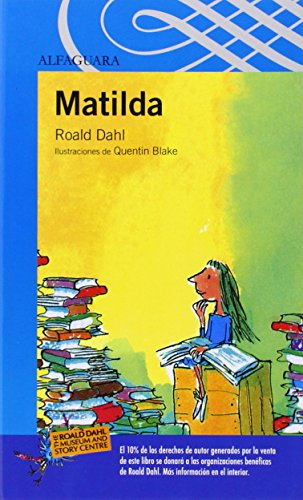 Matilda descarga pdf epub mobi fb2