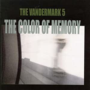 The Color Of Memory