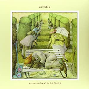 Selling England By the Pound [VINYL]