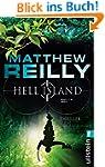 Hell Island (Ein Scarecrow-Thriller,...