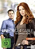 Unforgettable - Complete Season 3 [Import]