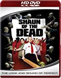 Shaun of the Dead [HD DVD] [2004] [US Import]