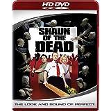 Shaun of the Dead [HD DVD] ~ Simon Pegg