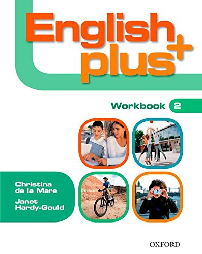 WORKBOOK ANSWERS English Plus 1, 3 and 4