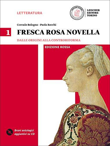 fresca-rosa-novella-ediz-rossa-con-e-book-con-espansione-online-per-le-scuole-superiori-con-dvd-rom-