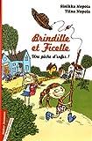 """Afficher """"Brindille et Ficelle Une pêche d'enfer !"""""""