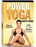 The Hollywood Trainer - Power Yoga