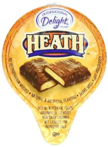 International Delight Health Mini's Coffee Creamer, 24 Count (pack Of 6)