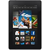 "Kindle Fire HD 7"", HD Display, Wi-Fi, 16 GB - Inclu"