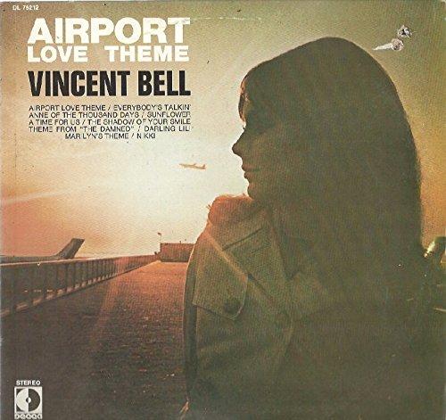 Vincent Bell - Airport - Zortam Music